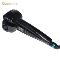 Wholesale Pro LCD Hair Curler Styler Heating Hair Styling Tools Automatic Hair Curling Iron Roller Curling