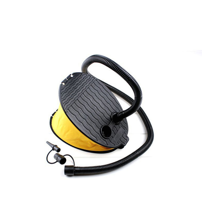 Portable Inflator Pump Foot Air Pump Outdoor Air Bed Mattress Camping Air Inflator Air Mat Venting 3L Balloon Inflator
