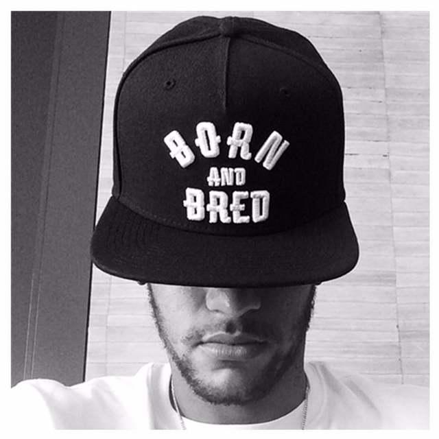 5a9b03909b4 placeholder 2017 new Cristiano Ronaldo Neymar Sport Snapback Caps Fashion  Embroidery on football Baseball Cap Bone fan