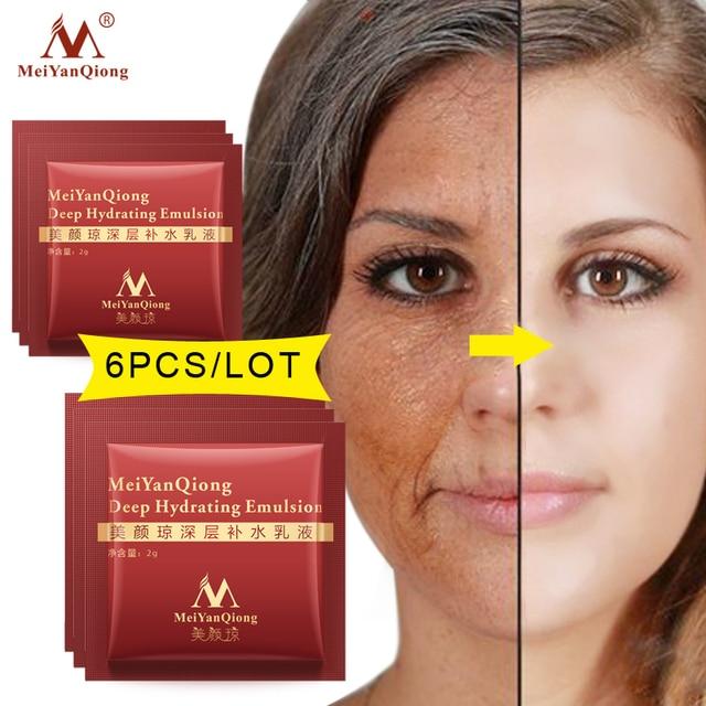 Anti-Aging Firming Emulsion Hyaluronic Acid Liquid Skin Care AntiWrinkle Collagen Essence Face Care Whitening Moisturizing Serum