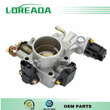 Genuine Throttle body for UAES system  Bore size 45mmThrottle valve assembly FREE SHIPPIHG