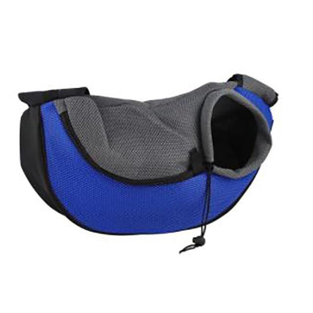Pet Carrier Cat Puppy Small Animal Dog Carrier Sling Front Mesh Travel Tote Shoulder Bag Backpack SL65 4