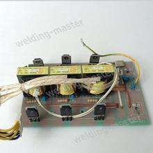 MOSFET ARC160 220V средняя печатная плата для инверторного сварочного аппарата ARC160 Reapir Needs