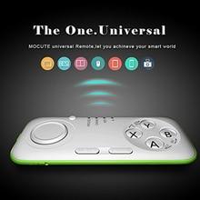 DOITOP Game Pad Controlador Sem Fio Bluetooth Joystick Gamepad para Android IOS Remoto Remoto Para Smartphone TV VR VR 3D Caixa De Vidro b4