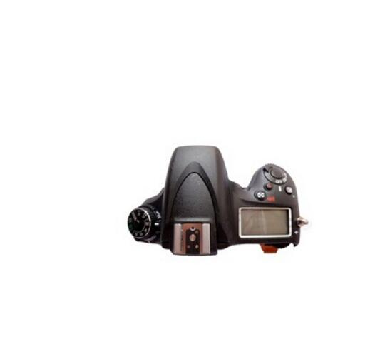 95% NEW Original D600 Top Cover with LCD Flex Suitable For Nikon D600 mastering the nikon d600