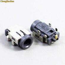 цена на 1pc 2pcs 5pcs 10pcs New Original 5 Pin DC Jack Charging Port Socket Connector Plug For Asus UX21E UX31E UX32E UX31 UX32 UX21