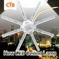 LED Ceiling Lamp Octopus Light 12W 16W 20W 24W LED Light Board 220V 5730SMD Energy Saving Expectancy LED Lamp Indoor Lighting