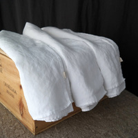 100% LINEN SPA TOWEL Water Absorption and Quick Drying, Antibacterial and Anti allergy, Luxurious washing and Soft On sales