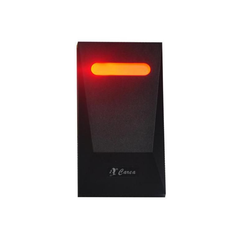free shipping Weigand 26 / 34 125KHz RFID Reader High Quality Proximity Door Security & Protection Access Control Card Readers outdoor mf 13 56mhz weigand 26 door access control rfid card reader with two led lights