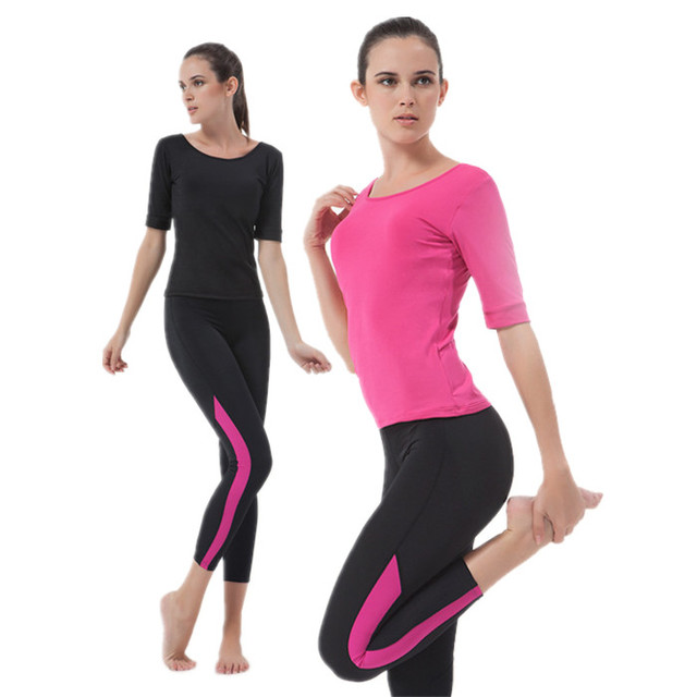 9cfb73dcd24 Yoga Set Kundalini Yoga Clothes Plus Size Fitness Clothing For Sport Yoga  Pants And Tops Exercise Clothing Womens Workout Wear