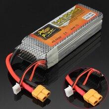 35c 1ピースzop電源11.1ボルト6000 s mah