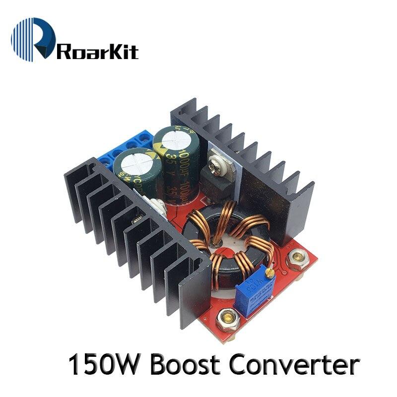 5A Alta corrente alta potenza 5 pz//lotto XL4005 DSN5000 Oltre LM2596 DC-DC regolabile modulo di alimentazione step-down