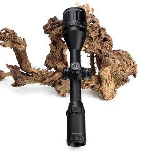 Image 4 - Hunting RifleScope Sniper LT 3 9X50 AOL 1 inch Full Size Tactical Optical Sight Illuminate Mil Dot Locking Resetting Rifle Scope