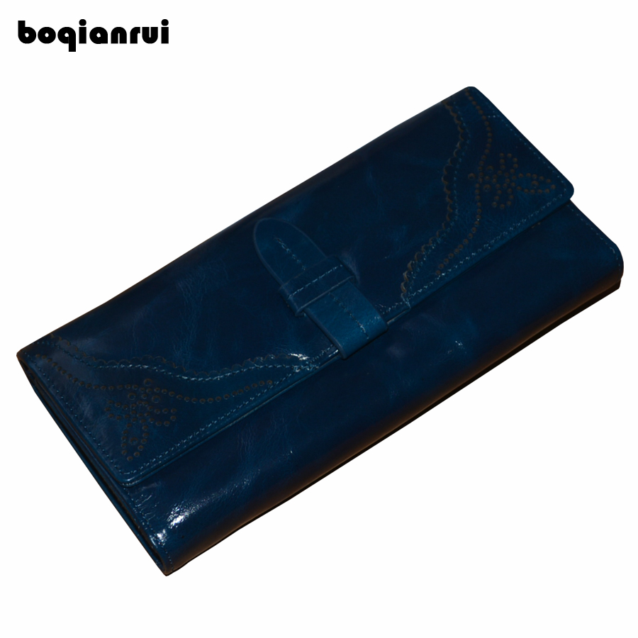 Genuine Leather Women Wallets Fashion long Wallet Coin Pocket Purse Female Clutch Bag Lady Money Clip плиткорез электрический hammer plr450