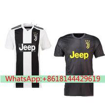 Top Thai 2019 RONALDO JUVENTUS fútbol Jersey 18 19 JUVE 2018 2019 DYBALA  Higuaín camiseta de 476eb12e88ef8