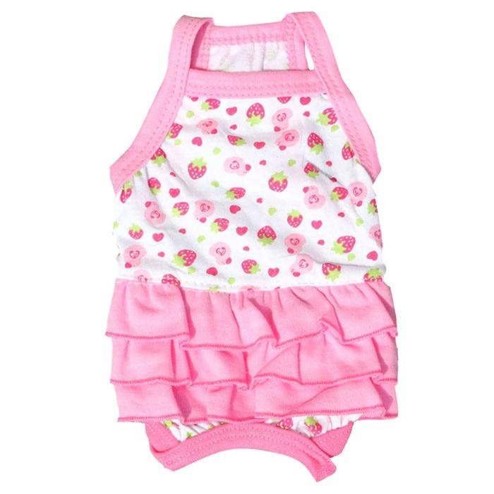 Small Pet's Tutu Dress