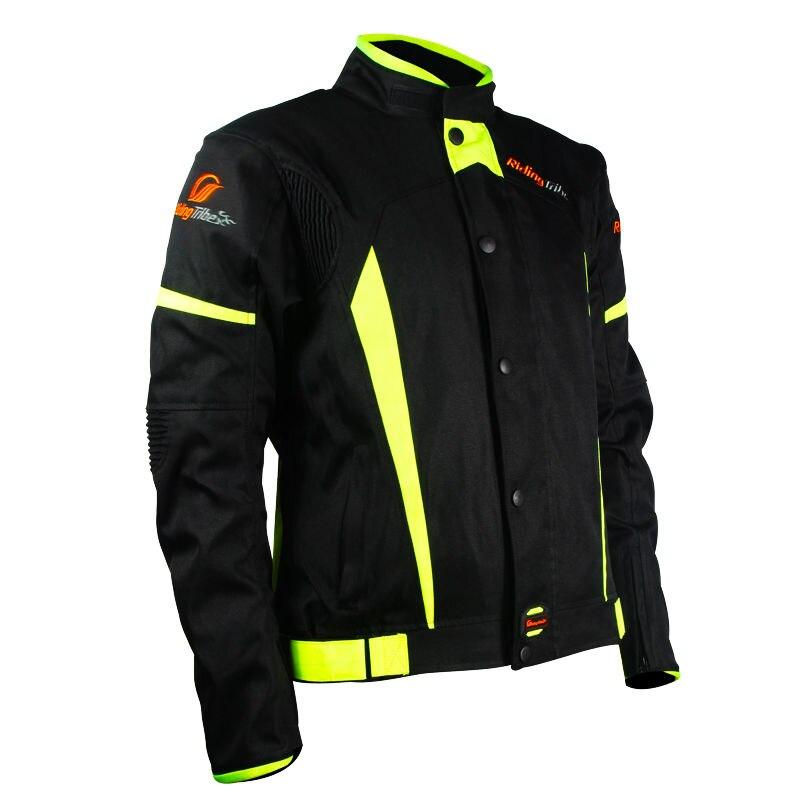 ФОТО Chaqueta De La Motocicleta Impermeable Mens Giacca Moto Ropa Con Forro Extraible Transpirable Motorradjacke Moto Jk-37