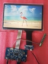 Продажа 10,1 дюймов 2 К TFT ЖК-дисплей 2560*1600 высокого разрешения с емкостной сенсорной панелью HDMI MIPI плате контроллера для DIY проект 3d принтер
