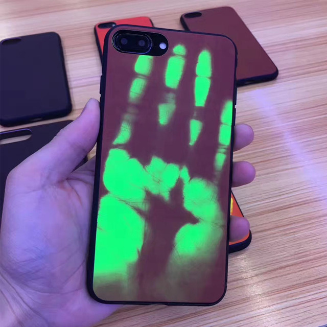 iphone 7 case colour changing