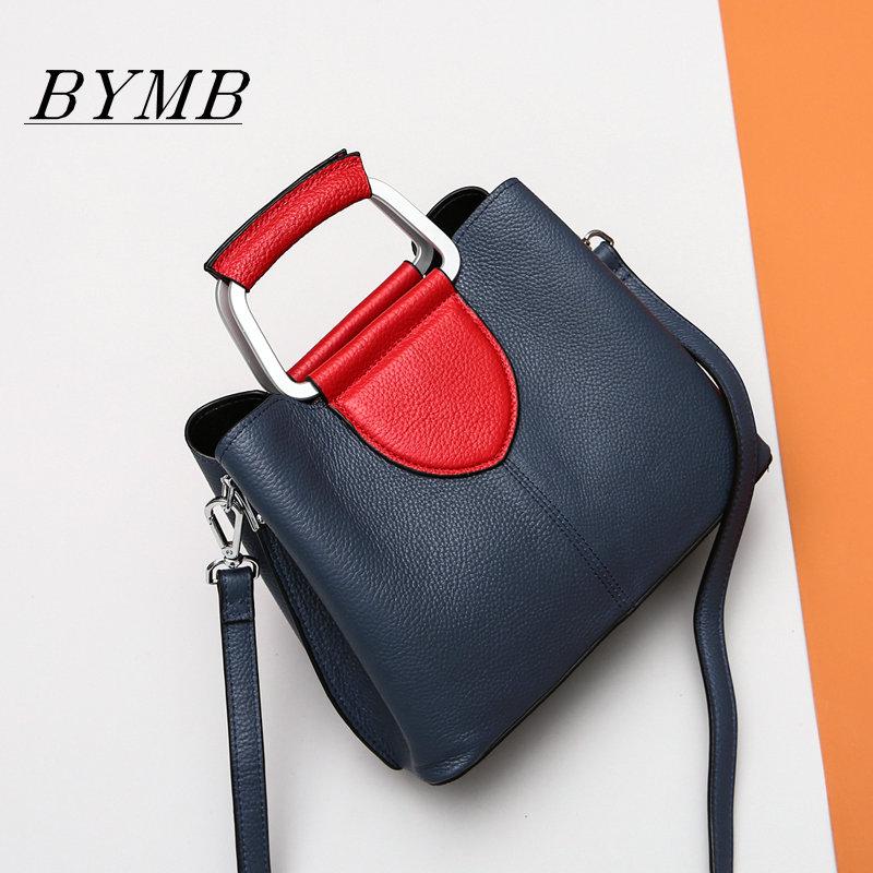 women messenger bags 100% Genuine Leather Bag  High quality Leather Handbags Shoulder Crossbody Messenger Bag women messenger bags 2015 100% crossbody women bag