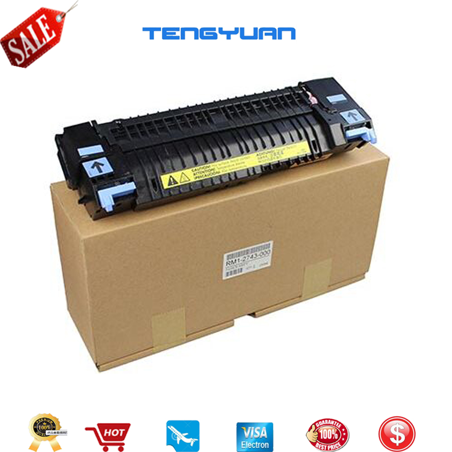 New original RM1-2665-000 RM1-2763-000 RM1-2763(110V) RM1-2764 RM1-2743 RM1-2764-000CN 220V for 2700/3600/3800 Fuser Assembly new original for hp3050 3052 3055fuser assembly rm1 3044 000cn rm1 3044 rm1 3044 000 110v rm1 3045 000cn rm1 3045 on sale