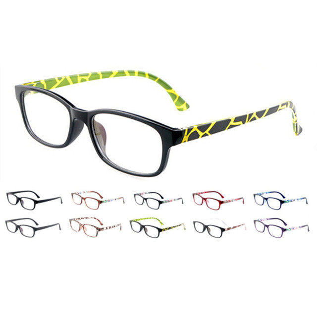 a48945db80 Retro Fasion Reading Glasses light Full Rim Men Women Presbyopic Glasses  +100 +125 +150 +175 +2 +250 +3 +350 +375 +4 +425 +450