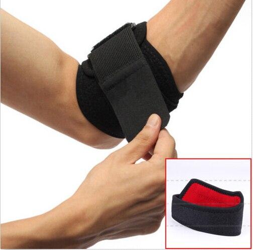 how to avoid elbow pain in badminton