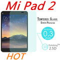 """9H 0.3mm Explosion-Proof Toughened Tempered Glass For Xiaomi Mipad 2 Mi Pad 2 7.9"""" LCD Tablet PC Film Clear Screen Protect Cover"""