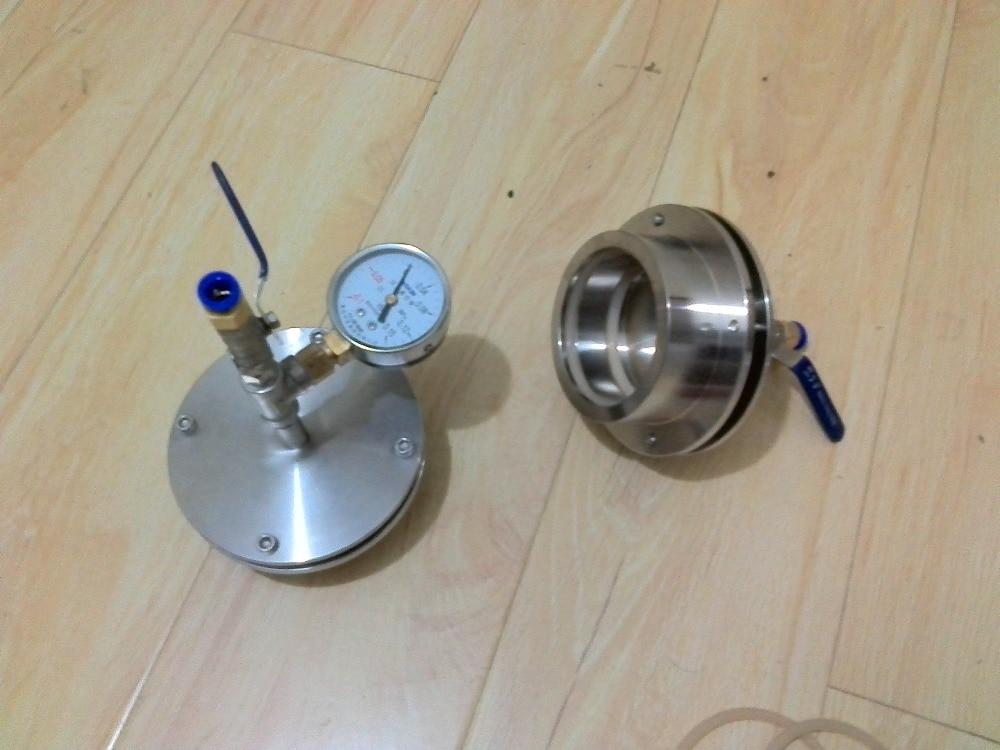 flange,a set of two flanges.OD=40mm