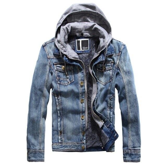 giacca di marca uomo