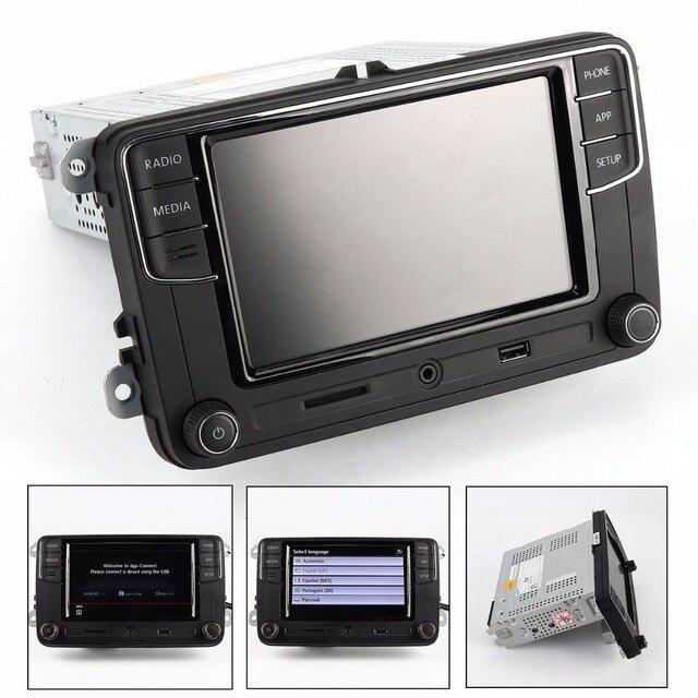 Taihongyu Noname 6 5 Mib Carplay Android Auto Radio Rcd340g For