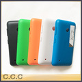 New phone housing for Nokia Lumia 530 back case battery cover