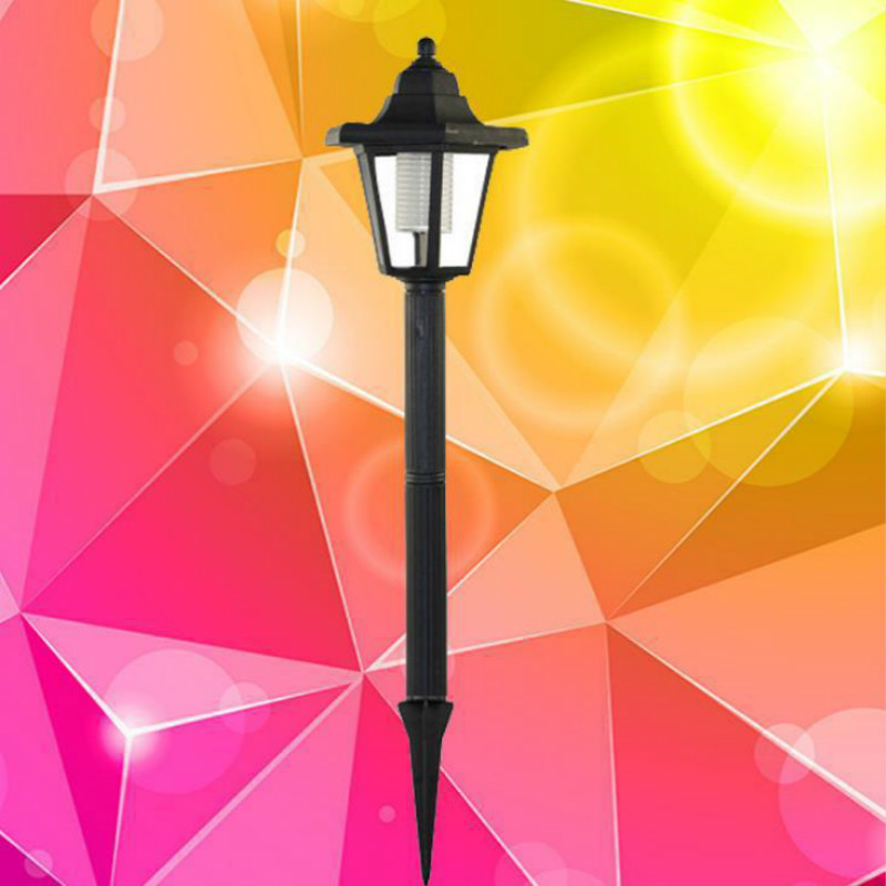 Binval Solar Energy IP65 LED Outdoors Courtyard Garden Lamp Decoration Downlights Land Insert Dengcao Flat Solar Lamp