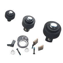 "1/4"" 3/8"" 1/2"" 72 Teeth Ratchet Socket Wrench Repair Accessories Ratchet Wrench Part Kit Hand Tool  Repair Kit"