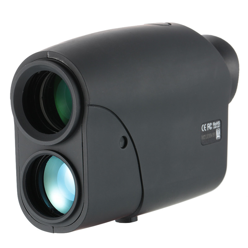 Hot Sale TM-600 7X25 600m Monocular Laser Distance Meter Golf Hunting Rangefinder Speed Measure Tester Optical Lens Telescope lixf uyigao monocular laser rangefinder handheld telescope 5 x 600m