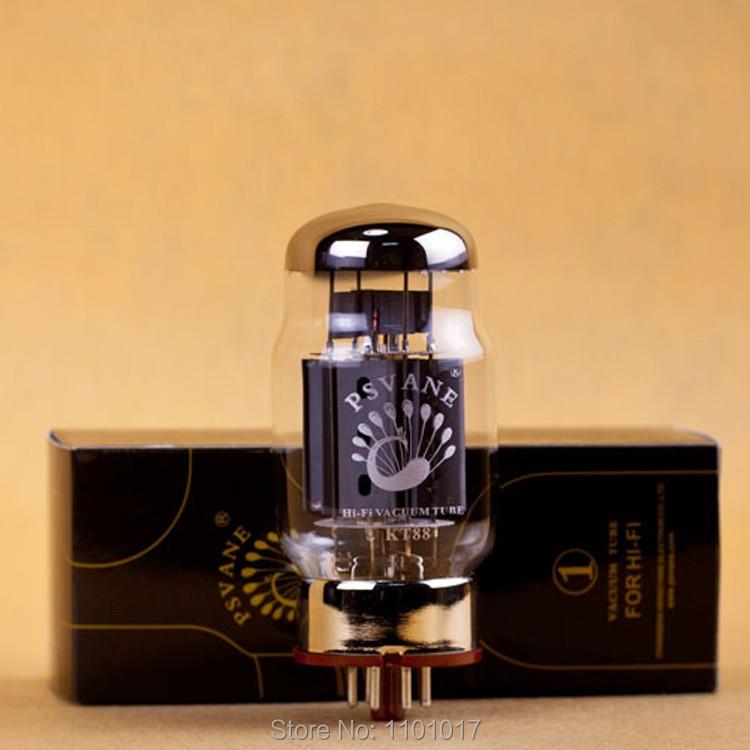 PSVANE KT88 HIFI serie Vacuum Tube mus electron lamp HIFI EXQUIS