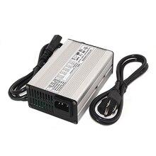 Бесплатная доставка 29,4 В 5A DC литий-ионный аккумулятор зарядное устройство Выход 29,4 В 5A устройство используется для 24 В 7 s литиевая батарея зарядки