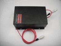 AC110V RECI laser co2 power supply 80W DY10 W2/V2/S2 laser tube laser engraving /cutting machine