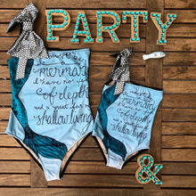 Family Matching Swimwear Swimming Wear Mother Daughter Kids Bikini Bathing Swimsuit Bathing Suit Summer Clothes