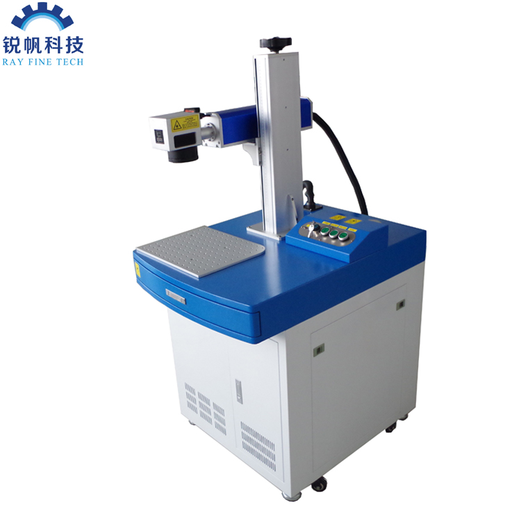 US $17710 0  quality raycus mopa 100W fiber laser marking for metal deep  engraving and thin metal cutting-in Wood Routers from Tools on  Aliexpress com