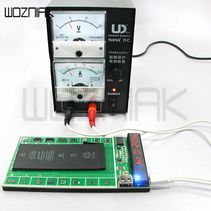Universal mobile Phone Battery Fast Charging and Activation Board Plate for iPhone for Samsung for China Smartphone Repair Tool