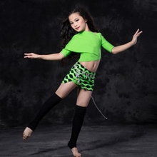 New Design kids/children Oriental Dance Costumes Outfits  Sexy belly dancing Suits pretty dance Wear Dresses S /M /L
