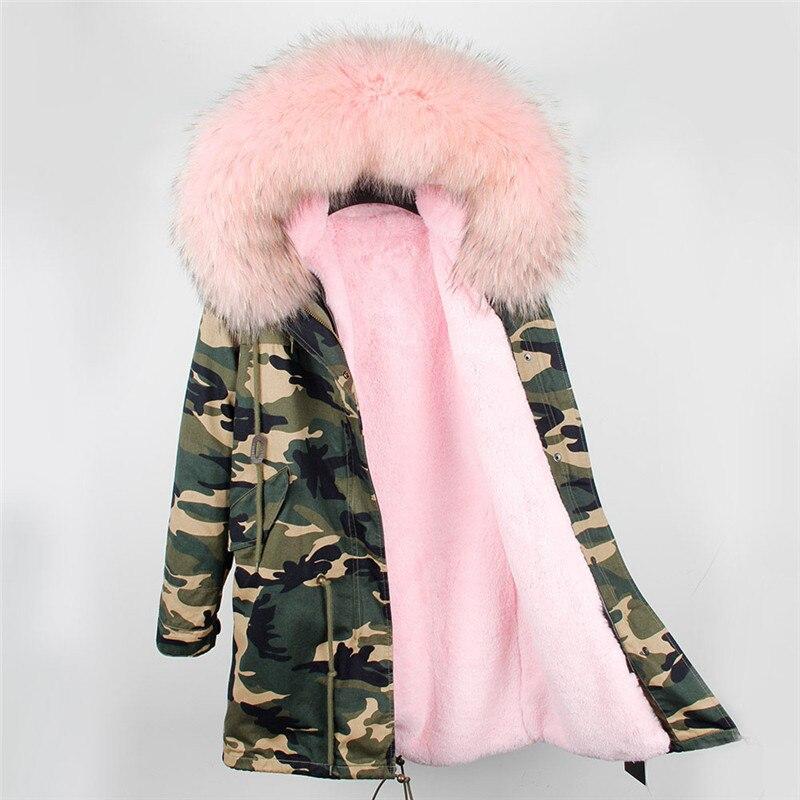 Цвет: Розовый камуфляж