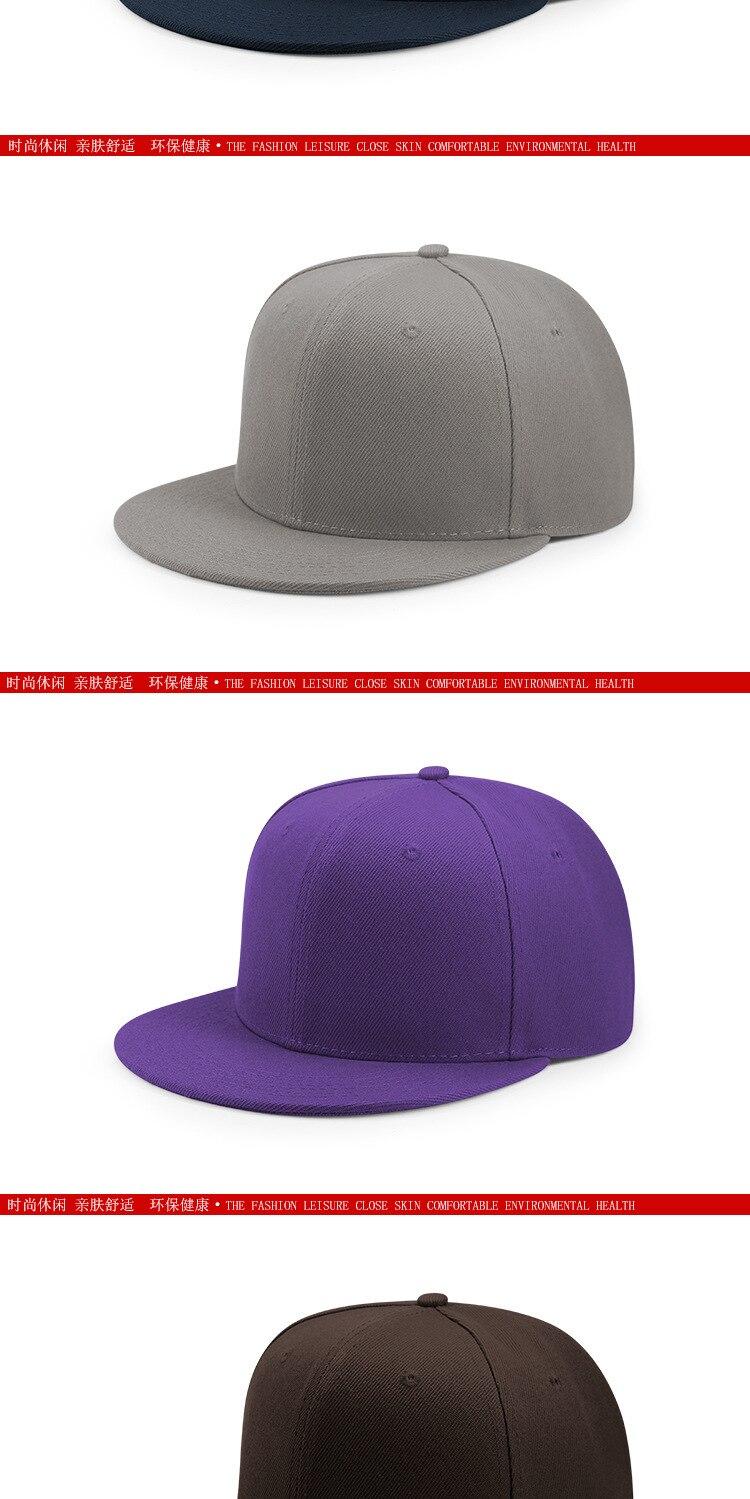 Hip Hop Snapback Caps Size 6 to 8 20