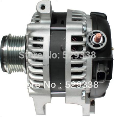 HIGH AMP ALTERNATOR 145A 4210000140 4210000141 4210000300 FOR CHRYSLER PACIFICA 3.5L 4868760AD