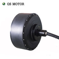 QS MOTOR High power 10kw 20kw 60H V3 e car hub motor