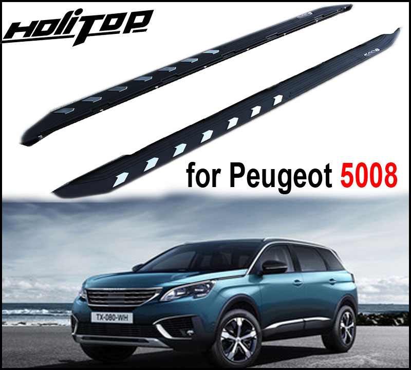 New arrival side bar side step running board for Peugeot 5008,5 years reliable old seller, guarantee quality,promotion price c7769 60182 carriage belt for hp designjet 500 500ps 510 800 500ps 510ps 800ps 24 a1 plotter part original new