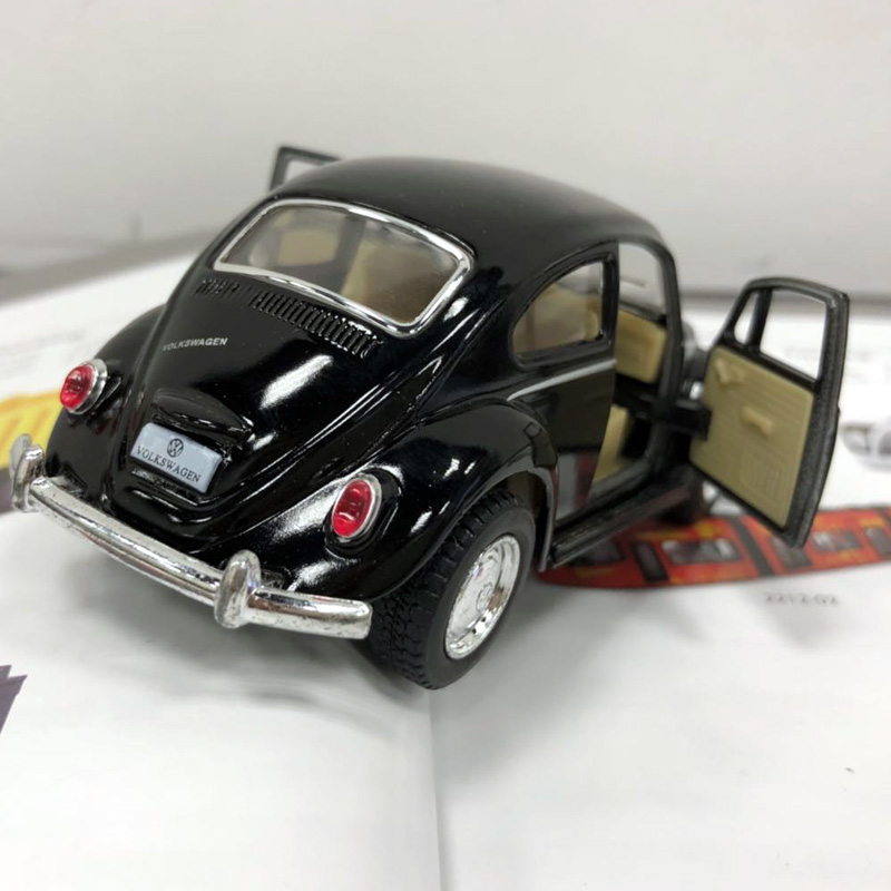 Brand-New-132-Scale-Germany-1967-Volkswagen-Vw-Classic-Beetle-Bug-Diecast-Metal-Pull-Back-Car-Model-Toy-For-GiftChildren-1