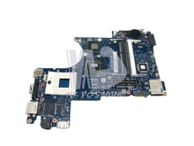 BA92-04981B BA92-04981A Main Board For Samsung X460 Laptop Motherboard PM45 DDR3 with Graphics card