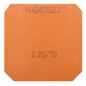 Image 5 - DHS NEO Hurricane 3 NEO Hurricane3 NEO Hurricane 3 Pips In Table Tennis PingPong Rubber with Orange Sponge 2.15 2.2mm